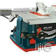 Bosch Table Saw Machines   Manufacturing Equipment for sale in Lagos State, Ojo