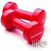 Dumbell 3kg | Sports Equipment for sale in Lagos State, Ikeja