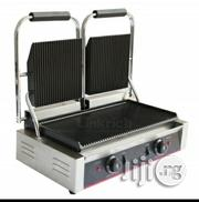 Double Gridle Double Toaster Electric | Kitchen Appliances for sale in Lagos State