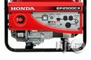 Honda Generator Ep2500 | Electrical Equipments for sale in Lagos State, Ojo
