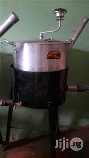 German Burner Popcorn Machine Gas | Restaurant & Catering Equipment for sale in Edo State, Benin City