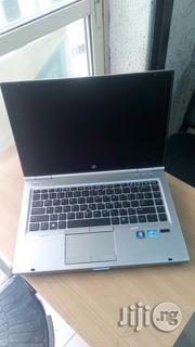 Super Clean UK Used HP Elitebook 8470p 14-inch 320Gb Hdd Corei 5 4Gb Ram | Laptops & Computers for sale in Lagos State, Ikeja