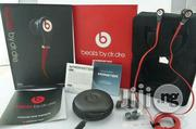 Monster Beat By Dr Tour In Ear | Accessories for Mobile Phones & Tablets for sale in Lagos State, Ikeja
