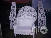 Backdrop and Couple Chair | Furniture for sale in Lagos State, Ikeja