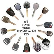 Original Car Key Duplication | Vehicle Parts & Accessories for sale in Lagos State, Lekki Phase 2