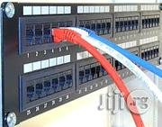 Patch Panel (LAN Connectivity)   Computer Accessories  for sale in Lagos State