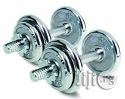 Pair of Dumbbells, Various Weights | Sports Equipment for sale in Lagos State