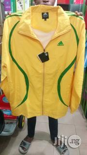 High Quality Adidas Tracksuit With Inner Net | Clothing for sale in Lagos State, Ikeja