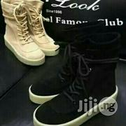 Adidas Yeezy Duckboot Season 2 | Shoes for sale in Lagos State, Ojo
