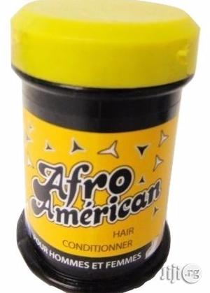 Afro American Hair Conditioner