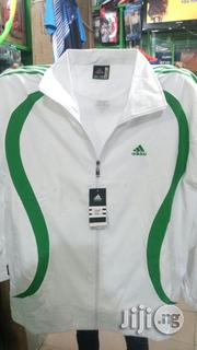High Quality Adidas Tracksuit With Net | Clothing for sale in Lagos State, Ikeja