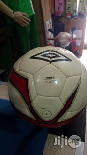 Unmbro Football | Sports Equipment for sale in Lagos State, Ikeja