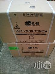 Split Air Conditioner(LG Airconditioner) | Home Appliances for sale in Lagos State, Ilupeju