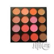 Classic Blush Pallete | Makeup for sale in Lagos State, Amuwo-Odofin