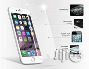 Tempered Glass Screen Protector For Apple iPhone 7 | Accessories for Mobile Phones & Tablets for sale in Lagos State