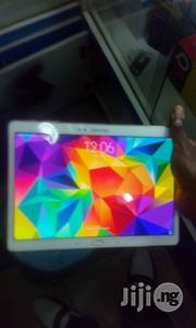 Samsung Galaxy Note 10.1 N8010 16 GB Black   Tablets for sale in Lagos State, Lagos Mainland