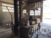 Fork Lift For Hire | Heavy Equipment for sale in Delta State, Warri