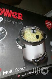 Tower 5 Liter Digital Multi Rice Cooker | Kitchen Appliances for sale in Lagos State, Lagos Island