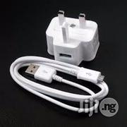 Original Samsung Charger | Accessories for Mobile Phones & Tablets for sale in Lagos State