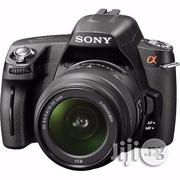 Sony Alpha A290L 14.2 MP Digital SLR Camera With 18-55mm Lens | Photo & Video Cameras for sale in Lagos State