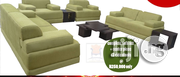 Executive 7 Seater Sectional | Furniture for sale in Lagos State, Lekki Phase 2