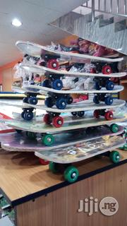 Skating Board   Sports Equipment for sale in Lagos State, Surulere