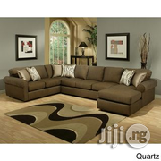 Executive Six Seater Sofa | Furniture for sale in Lagos State, Lekki Phase 1
