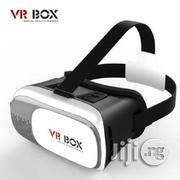 VR Box - Virtual Reality 3D Glasses Facebook Google Plus Twitter VR B | Accessories for Mobile Phones & Tablets for sale in Lagos State