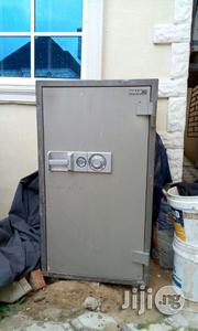Repair And Services Of Fireproof / Security Safes | Repair Services for sale in Lagos State, Lagos Mainland