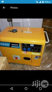 5.5kva Soundproof Generator | Electrical Equipments for sale in Lagos State, Ikeja