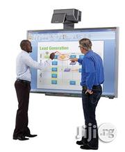 Hiphen White Interactive Board And Projector | Automotive Services for sale in Imo State