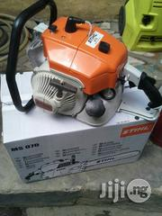 Stihl 070 Chainsaw Machine | Electrical Tools for sale in Lagos State, Ojo