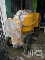 Concrete Mixer 400 Litres | Electrical Equipments for sale in Lagos State, Ojo