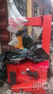 Tokunbo Tyre Changer   Vehicle Parts & Accessories for sale in Lagos State, Ojo