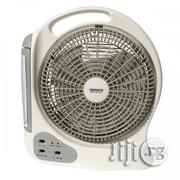 Multi-Funtional Rechargeable Fan | Home Appliances for sale in Lagos State
