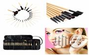Professional 24pcs Makeup Brush Set For Ladies | Makeup for sale in Oyo State, Egbeda