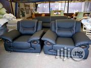 Leather Chair | Furniture for sale in Lagos State, Ikeja