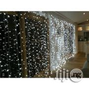 Waterfall /Curtain/Christmas/Decoration Light | Home Accessories for sale in Lagos State, Lagos Mainland
