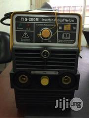 Tig Or Argon Welding Machine | Electrical Equipment for sale in Lagos State, Ojo