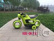Electric Ride on Bike With Lights and Music | Toys for sale in Lagos State