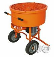 Sand Electric Mixer 500 Ltrs, 1 Bag   Manufacturing Equipment for sale in Lagos State, Ojo