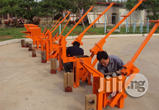 QR2-40 Red Brick Making Machine   Manufacturing Equipment for sale in Lagos State
