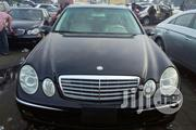 Mercedes-Benz E350 2007 Black | Cars for sale in Lagos State, Apapa