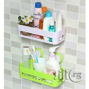 Bathroom Shelf | Furniture for sale in Lagos State, Isolo