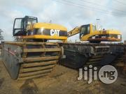 Cat 320cl Swam Buggy Machines For Sale | Heavy Equipments for sale in Lagos State, Amuwo-Odofin