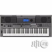 Yamaha PSR-E453 Keyboard With Adaptor | Computer Accessories  for sale in Lagos State, Ojo