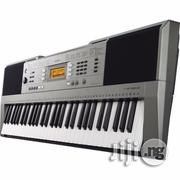 Yamaha Keyboard Piano With Adaptor - PSR-E363 | Computer Accessories  for sale in Lagos State, Ojo