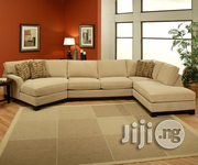 Executive Sectional Sofa (6 Seater) | Furniture for sale in Lagos State, Lekki Phase 2