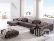 Executive Five Seater Sectional | Furniture for sale in Lagos State, Lekki Phase 2