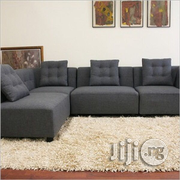 Executive Sectional (6 Seater) | Furniture for sale in Lagos State, Lekki Phase 1